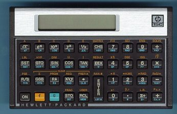 Free 15C RPN Scientific Calculator